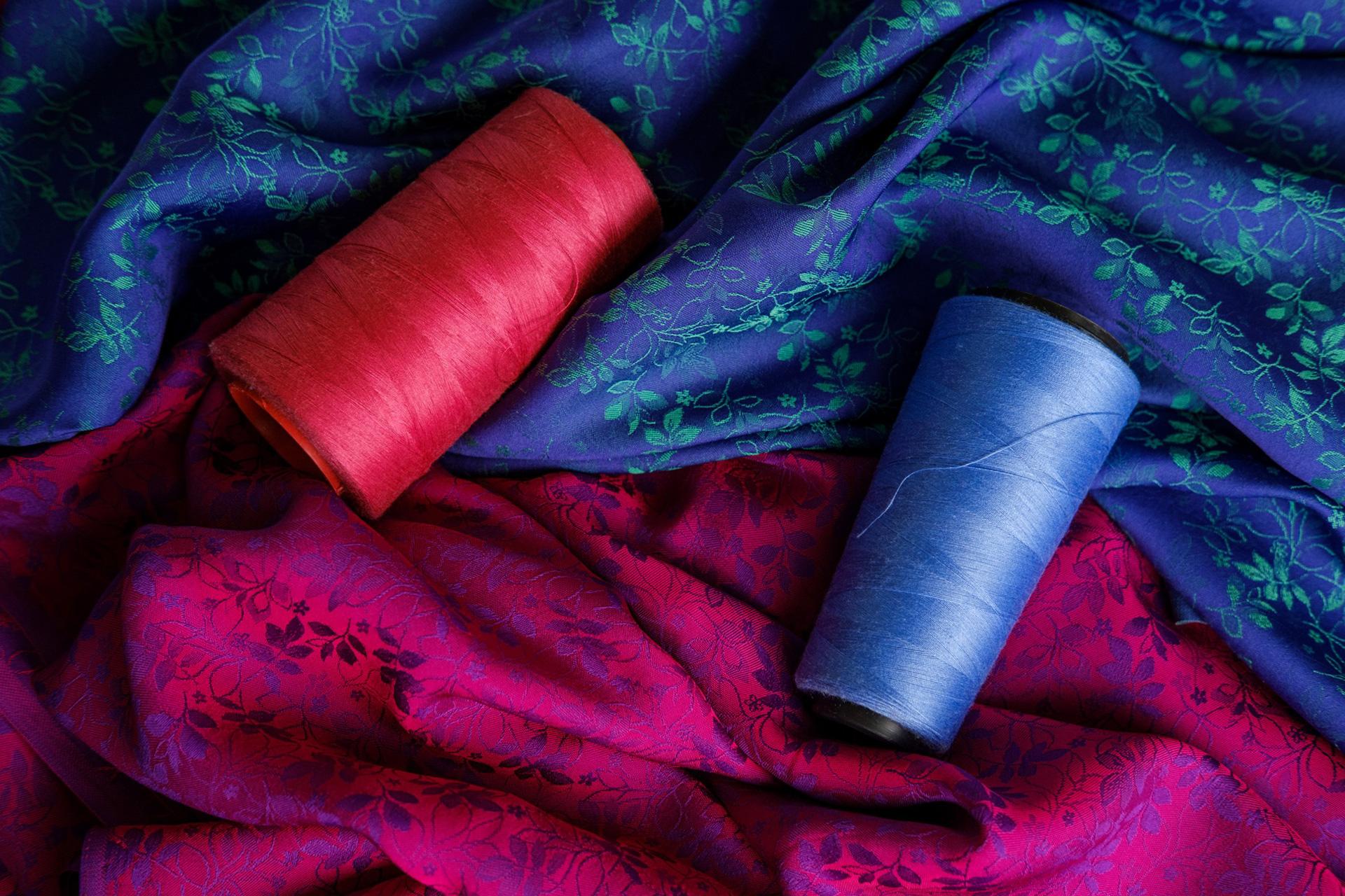 Các loại vải