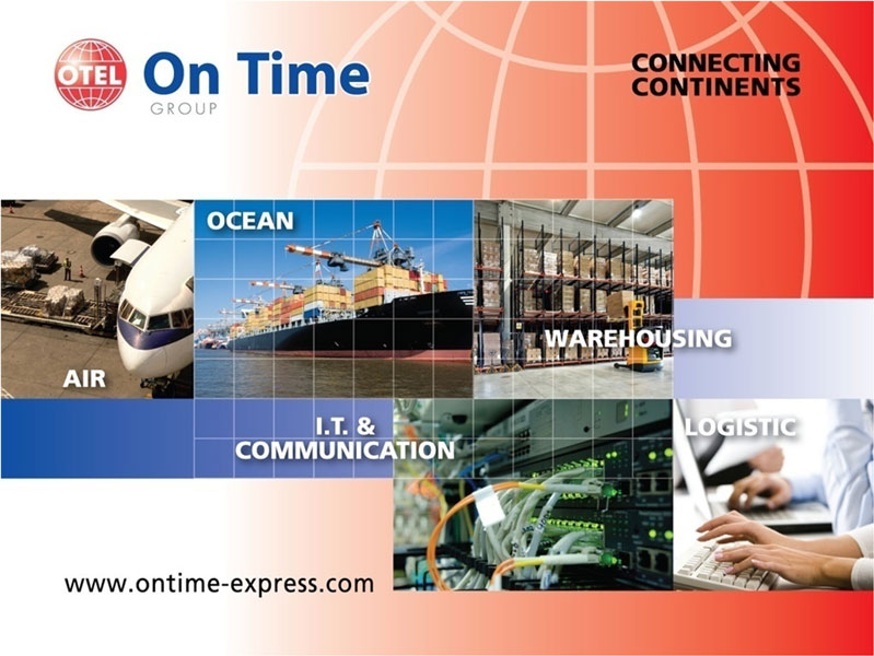 On Time Logistics