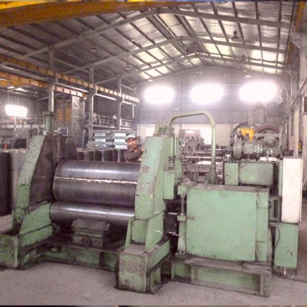 Xưởng chế tạo ống Lót
