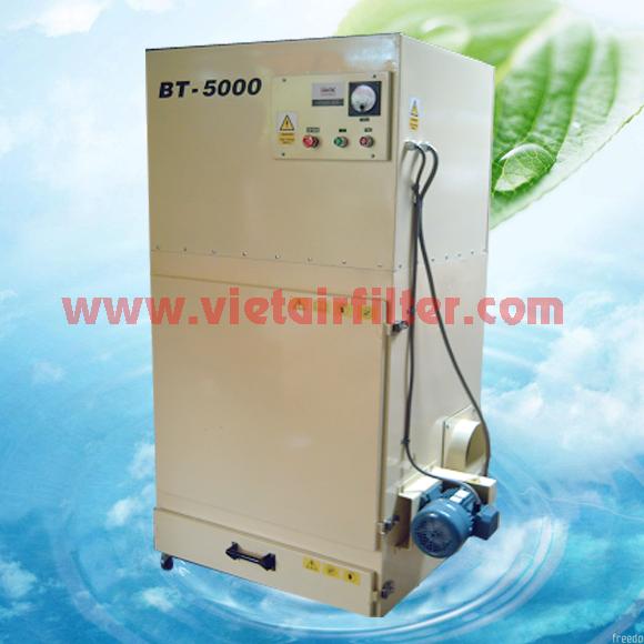 Máy hút bụi công nghiệp BT-5000