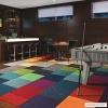 Thảm gạch carpet Tiles