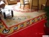 Thảm lót sàn Handmade