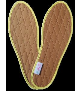 Lót giày Hương quế (vải cotton)