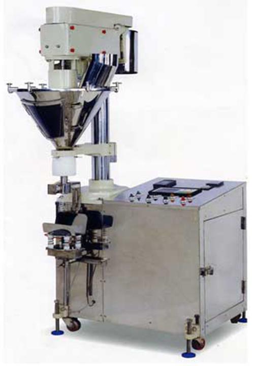 SKS - Máy trục vis bán tự động