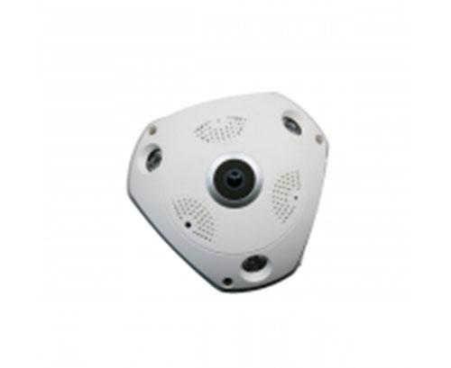Camera bán cầu IP