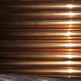 Ống đồng Crane Copper Tube dạng cây