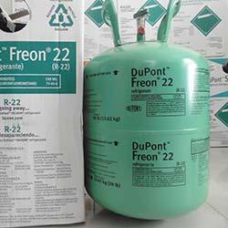 Gas lạnh Dupont Freon