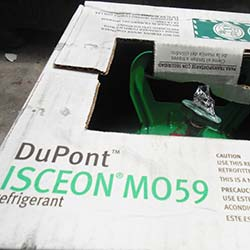 Gas lạnh Dupont Isceon