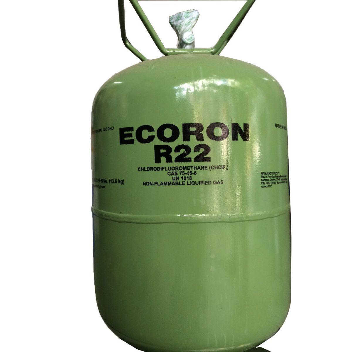 Gas lạnh Ecoron