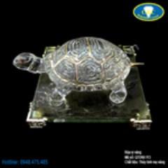 Rùa xi vàng