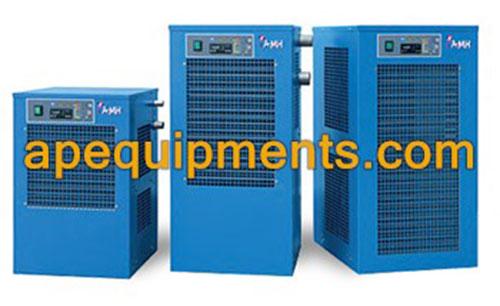 Máy sấy khí nhiệt độ cao AMH