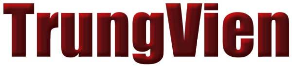 Logo Trung Viễn