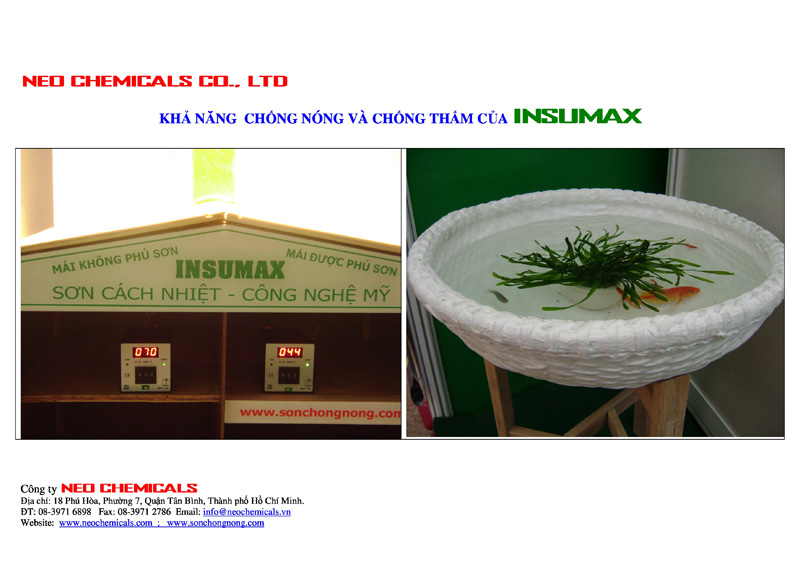 Sơn Insumax