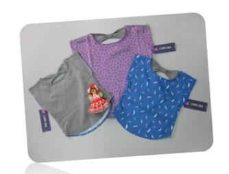 áo trẻ em