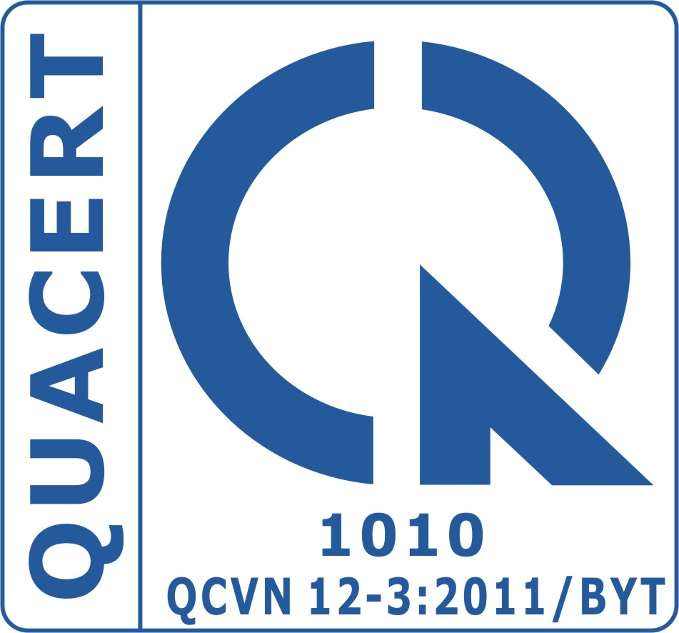 QCVN12 - 3: 2011/ BYT