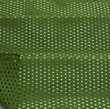 Nylon + Spandex