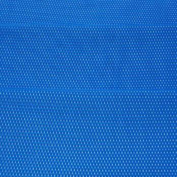 Polyester + Spandex