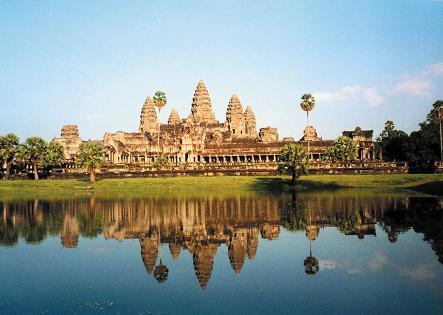 Tour Campuchia