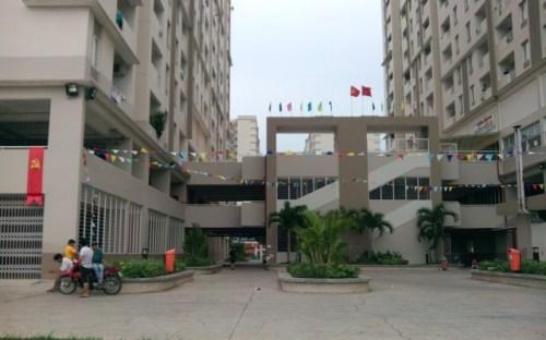 CC Bình Khánh - Q. 2, TPHCM