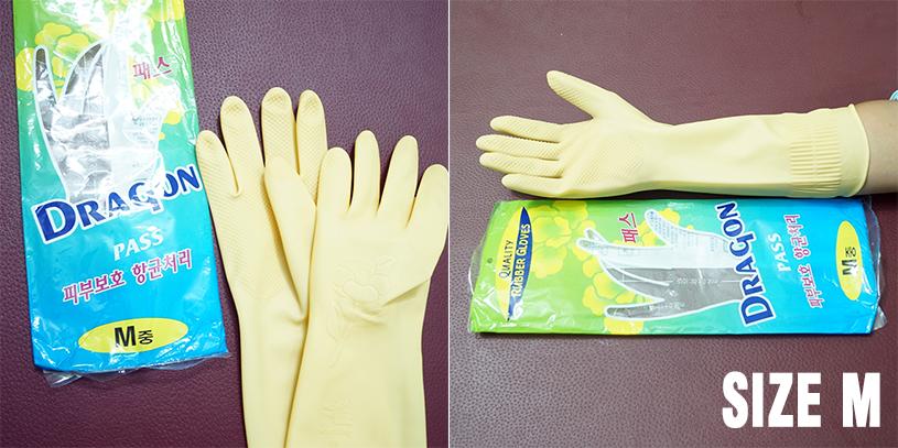 Găng tay Dragon