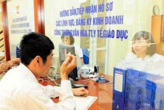Miễn và giảm kệ phí đăng kí DN