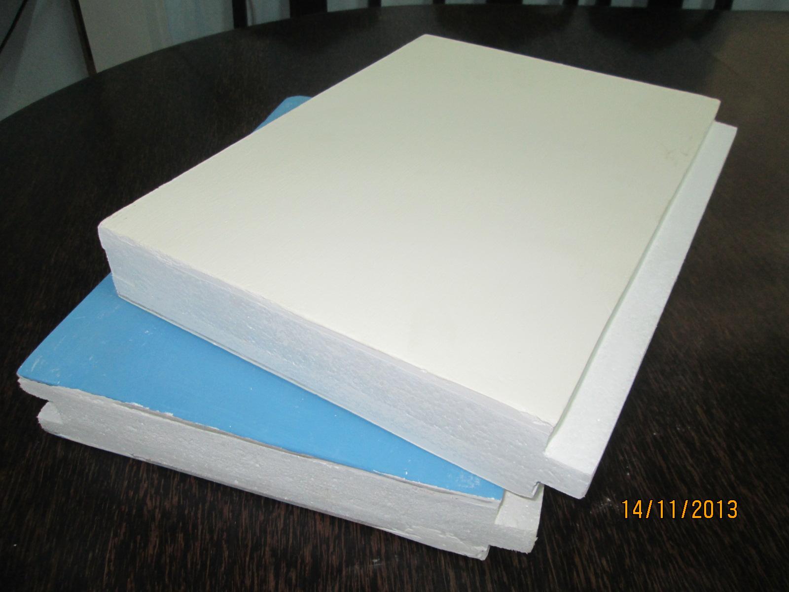 Cementboard panel
