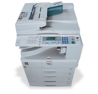 Máy photocopy Aficio MP2000L