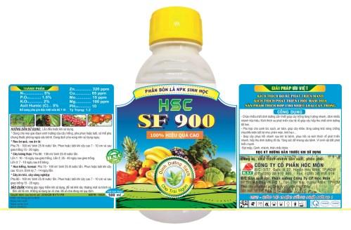 SF900