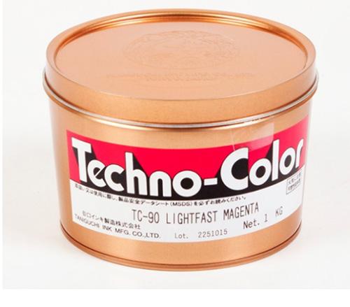 Mực nhập khẩu Techno