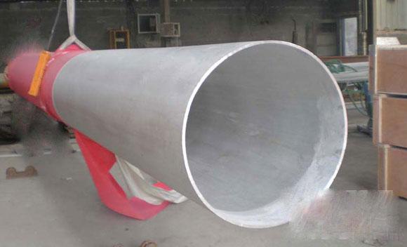 Inox ống 316