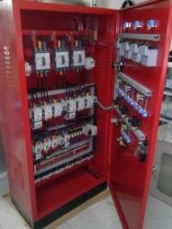 Gia công cơ khí - vỏ tủ điện