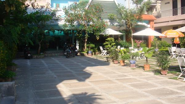Son Tra Hotel