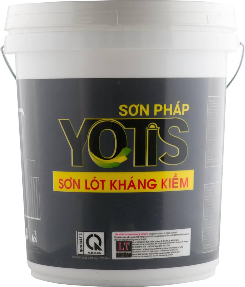 Yotis Sealer 18L