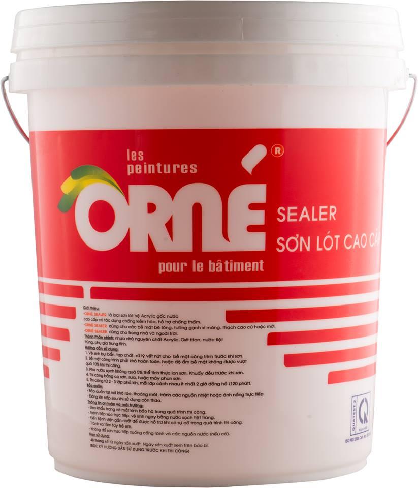 Orne Sealer 18L