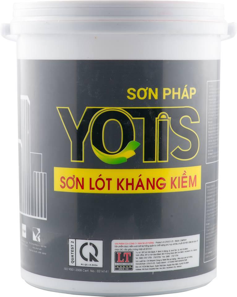 Yotis Sealer 5L