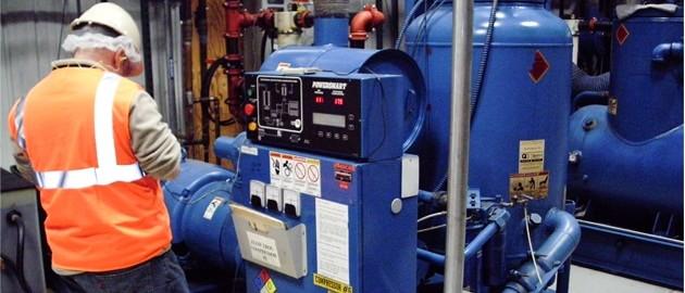 Sửa chữa, bảo dưỡng máy nén khí