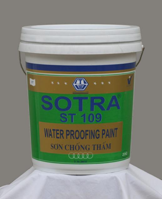 Sơn chống thấm SOTRA ST109