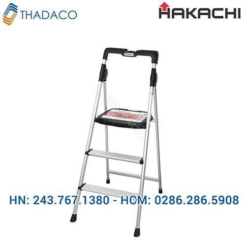 Thang nhôm ghế Hakachi HL03