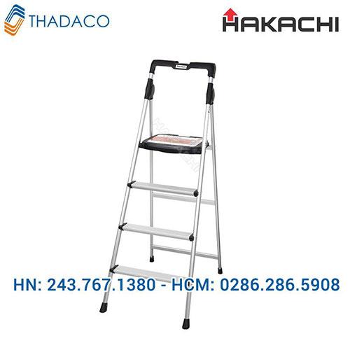 Thang nhôm ghế Hakachi HL04