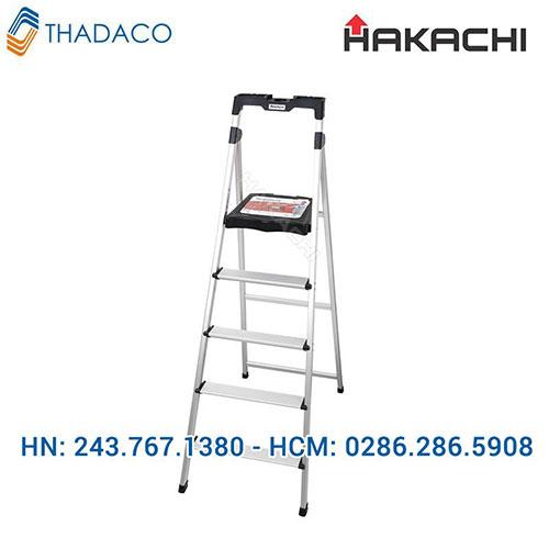 Thang nhôm ghế Hakachi HL05