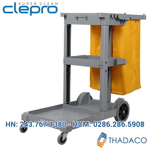 Xe đẩy đơn Clepro CP011