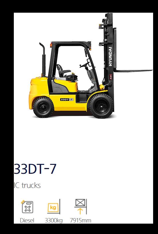33DT-7