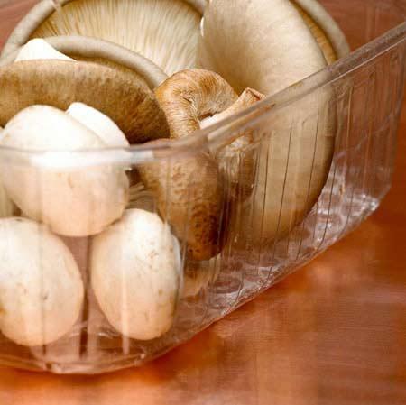 Chiết xuất nấm men
