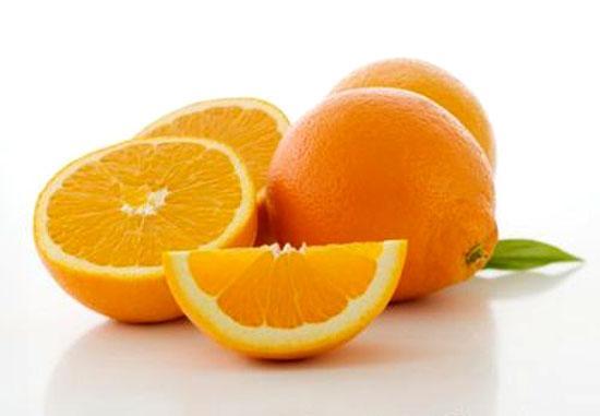 Màu vàng cam