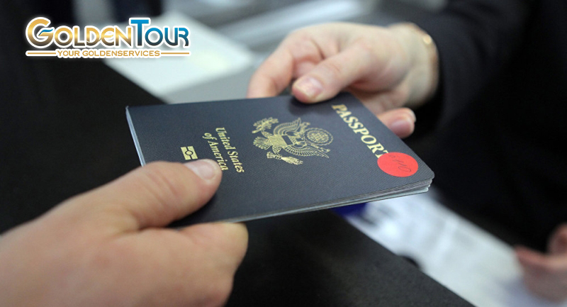 Làm hộ chiếu, visa