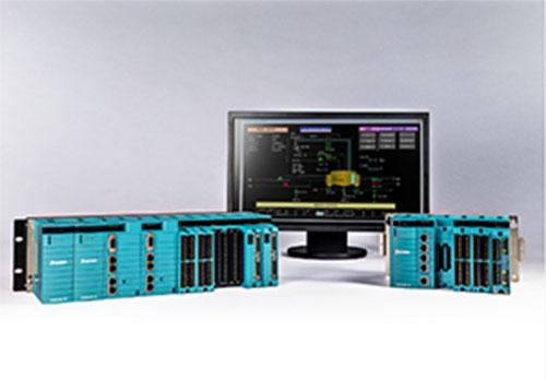 Hệ thống kiểm soát PLC/RTU