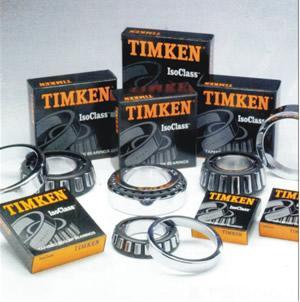Vòng bi-bạc đạn côn Timken