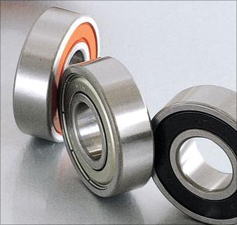 Vòng bi-bạc đạn cầu NTN