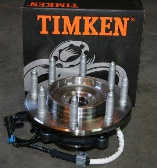 Vòng bi-bạc đạn điện Timken