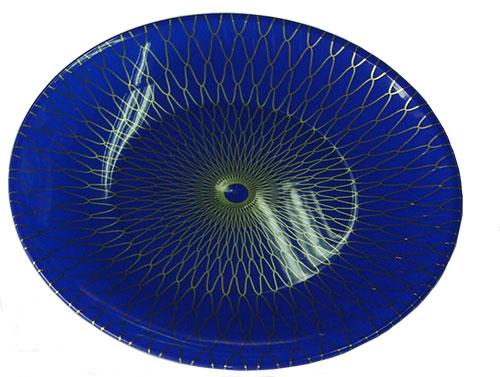 RD17 xanh mặt lưới